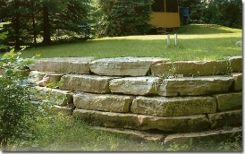 Genesee Cut Stone Marble Co Carries Dozens Of Diffe Landscaping Stones From Idaho To Chilton Bluestone Flagging Slate Tile As Well